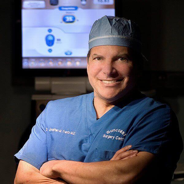 Dr,Jonathon Frantz