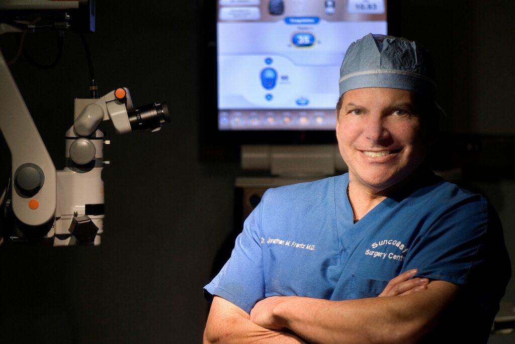 lasik surgeon cape coral
