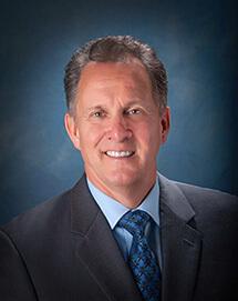 Mark P. Strosser, OD