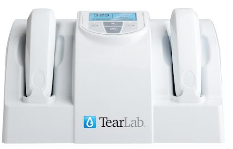 Tearlab Device