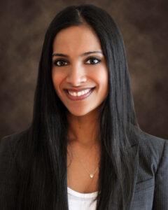 Nisha Warrier, MD, MPH