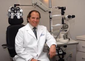 Dr. Jonathan Frantz