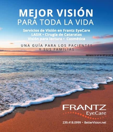 EyeCare E-Book Spanish cover