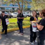 Frantz 2019 Employee Health Fair Photo