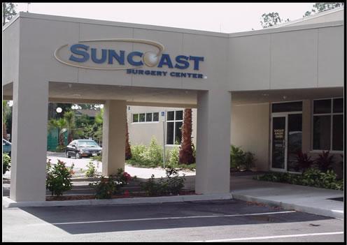 Suncoast Surgery Center